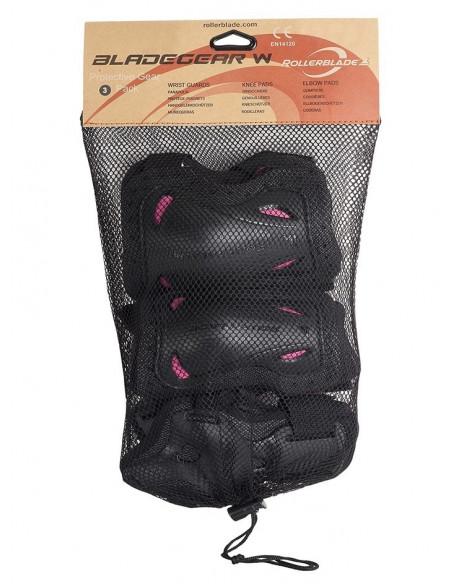 Comprar bladegear junior pack pink