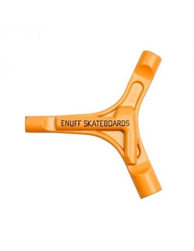 llave y enuff tool
