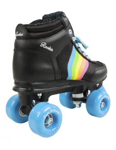 Venta rookie forever rainbow v2 negro