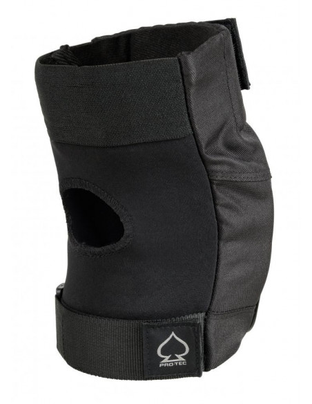 Adquirir pro-tec pads street set [knee+elbow]