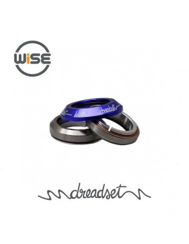 wise dreadset headset