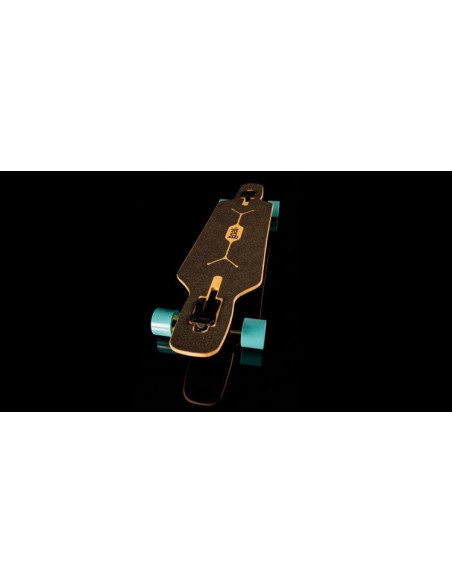 """Producto goat deck elude 40.5"""" drop through"""