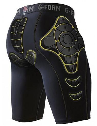 pantalon g-form pro-g shorts negro-gris