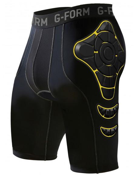 Comprar pantalon g-form pro-g shorts negro-gris