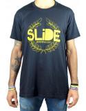 SLIDE LOGO T-SHIRT
