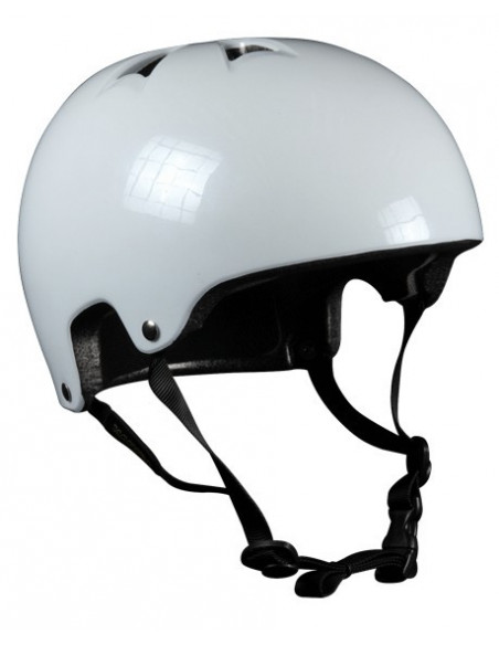 helmet harsh hx1 white