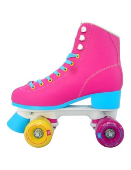 Venta patines clasicos krf school alu