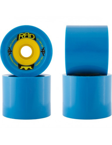 rad wheels influence 70mm 78a adam persson