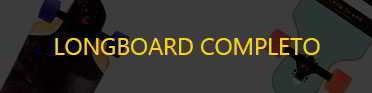 Complete Longboard